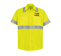 Custom Safety/Hi-Vis