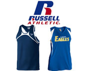Custom Russell Athletic Apparel
