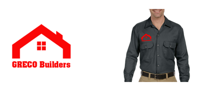 Have your logo digitized and embroidered onto Dickies Apparel