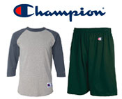Custom Champion Apparel