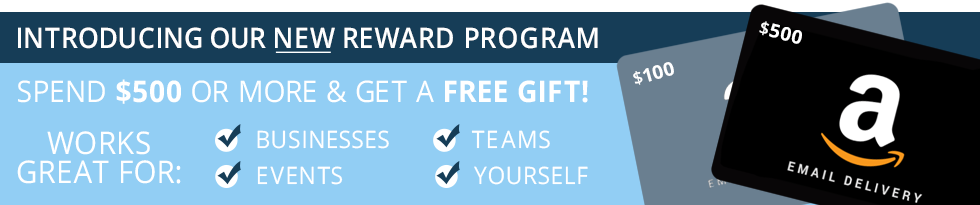 Logo Business Rewards
