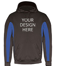 Custom Performance & Wicking Sweatshirts
