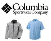 Custom Columbia Jackets