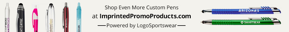 Custom Imprinted Promo Products