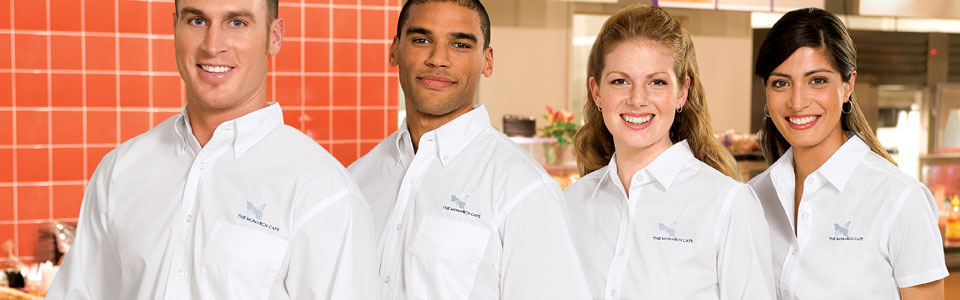 A Look at Personalized Aprons