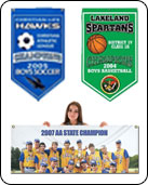 Sports Signs and Sports Banners