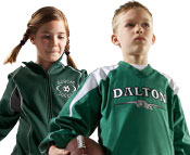 Custom Youth Warm-Ups