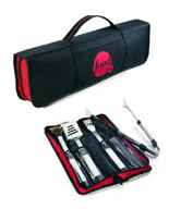 Grill Master Barbecue Kit