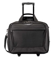 Custom Icon Wheeled Computer Bag