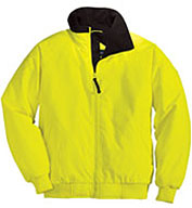 Custom Port Authority® Adult Enhanced Visibility Challenger™ Jacket