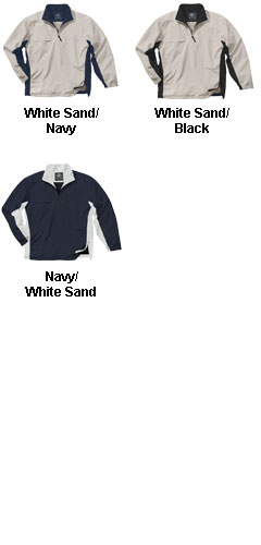 Fairway Windshirt by Charles River Apparel - All Colors