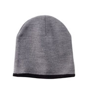 Custom Port & Company® Knit Beanie Cap
