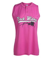 Womens Dugout Softball Jersey