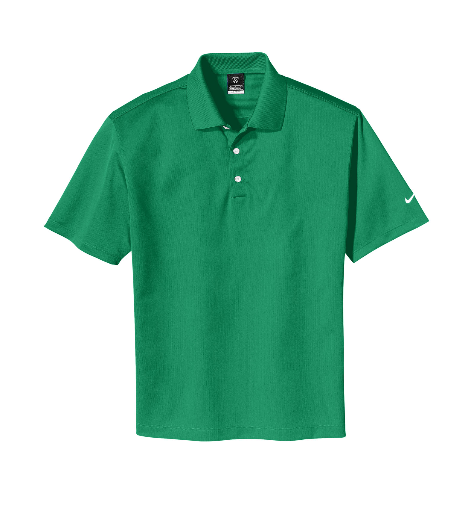 Nike Golf Mens Tech Dri-Fit Polo