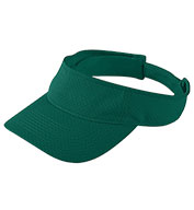 Custom Augusta Adult Athletic Mesh Visor