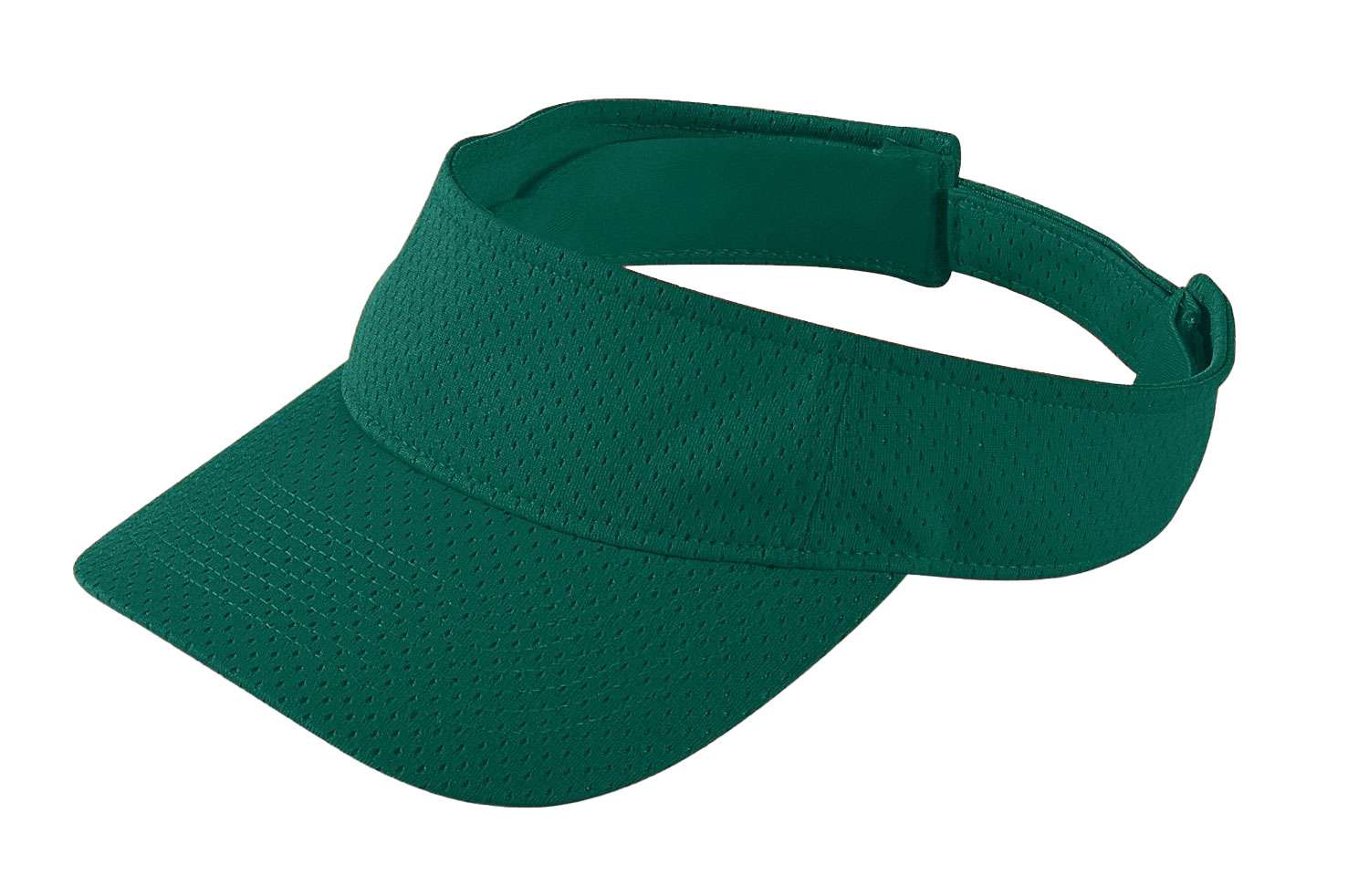 Adult Athletic Mesh Visor