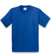 Custom Gildan Youth Ultra Cotton® T-shirt
