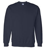 Custom Gildan Adult  DryBlend® Crew Neck Sweatshirt