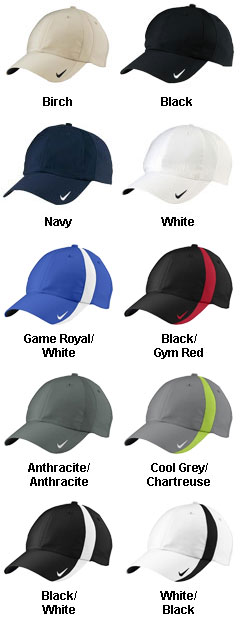 NIKE GOLF - Sphere Dry Cap - All Colors