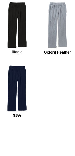 Adult Spirit Sweatpants   by Charles River Apparel - All Colors