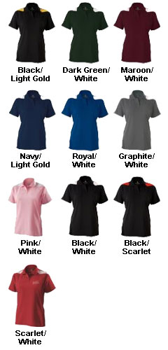 Ladies Frequency Coach Shirt - All Colors