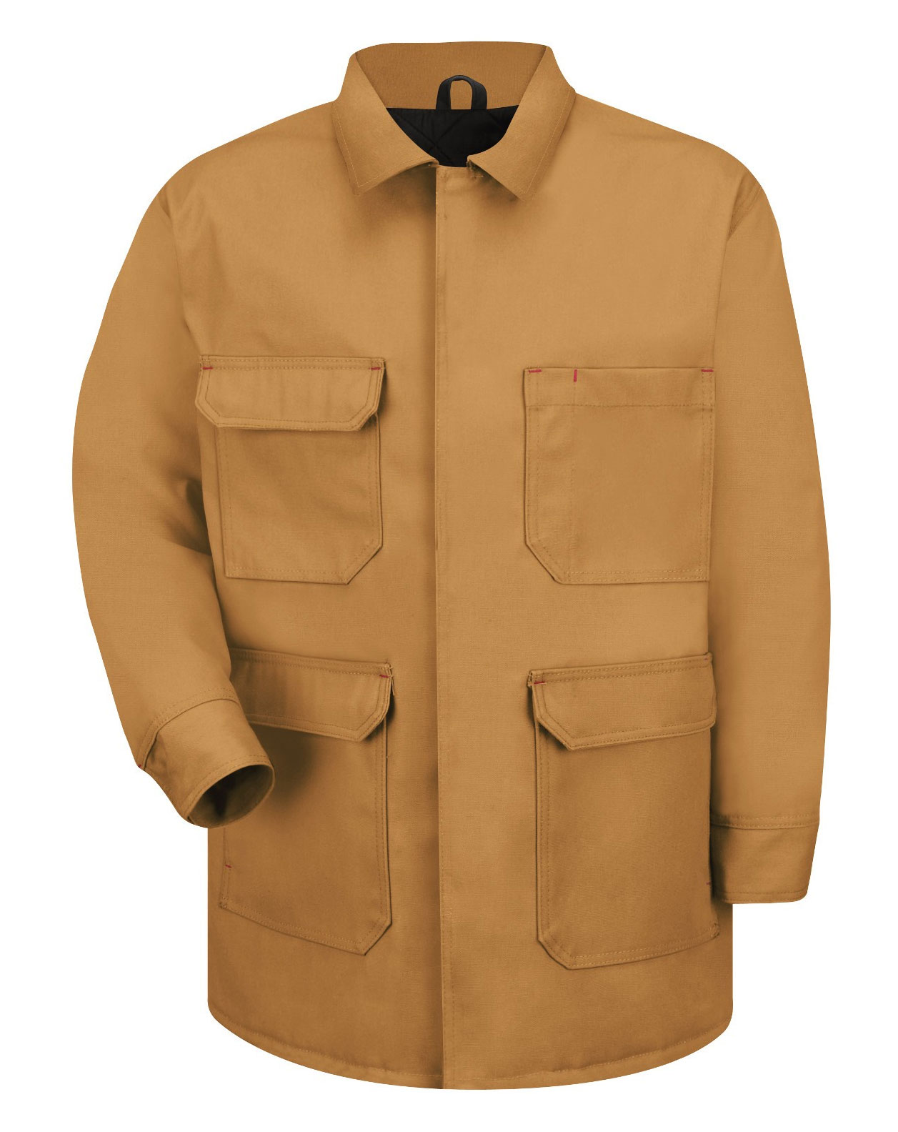 Red Kap Chore Coat