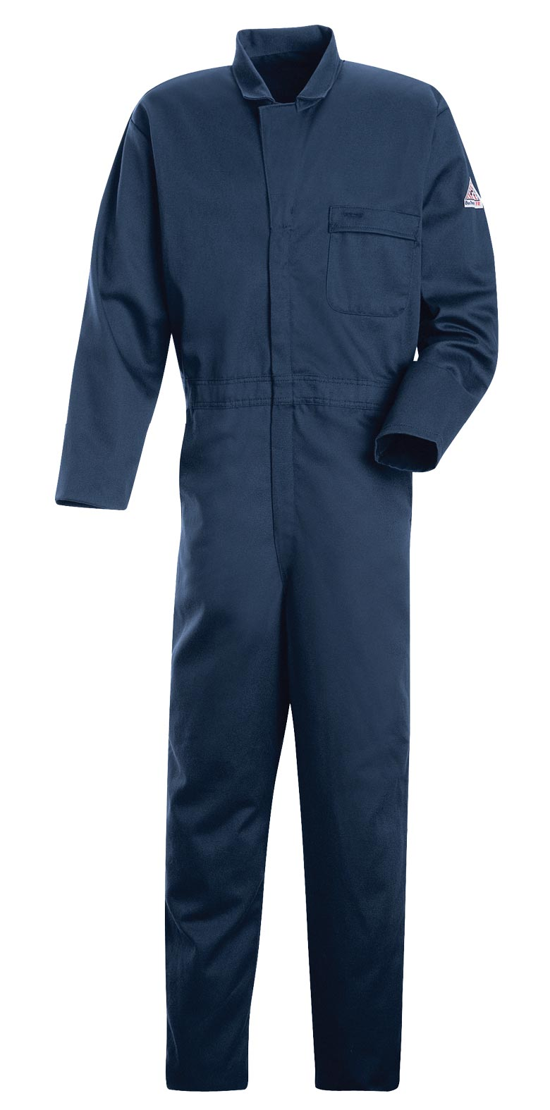 Bulwark® Flame Resistant Industrial Coveralls