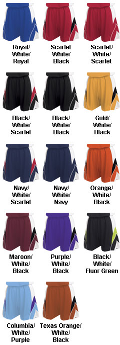 Womens Round Tripper Short - All Colors