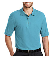 Silk Touch Polo Shirt Tall Sizes