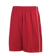 Youth Ultimate Fit Mesh Short