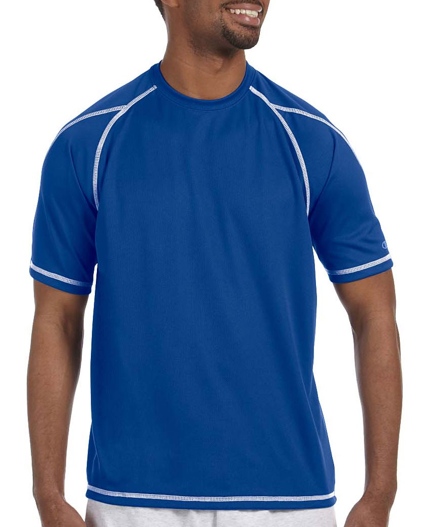 Champion Double Dry® Tee with Odor Resistance