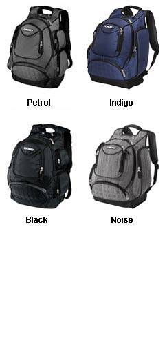 OGIO® - Metro Backpack - All Colors