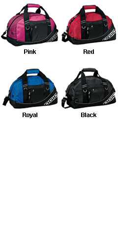 OGIO® - Half Dome Duffle - All Colors
