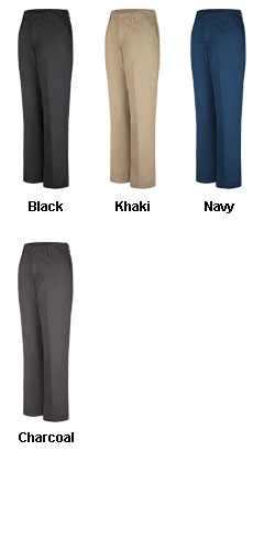 Ladies Industrial Pant  Easy fit - All Colors