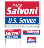 Custom Political Campaign Kit