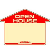 Custom Open House Real Estate Sign