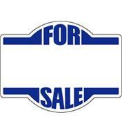 Custom Real Estate For Sale Sign