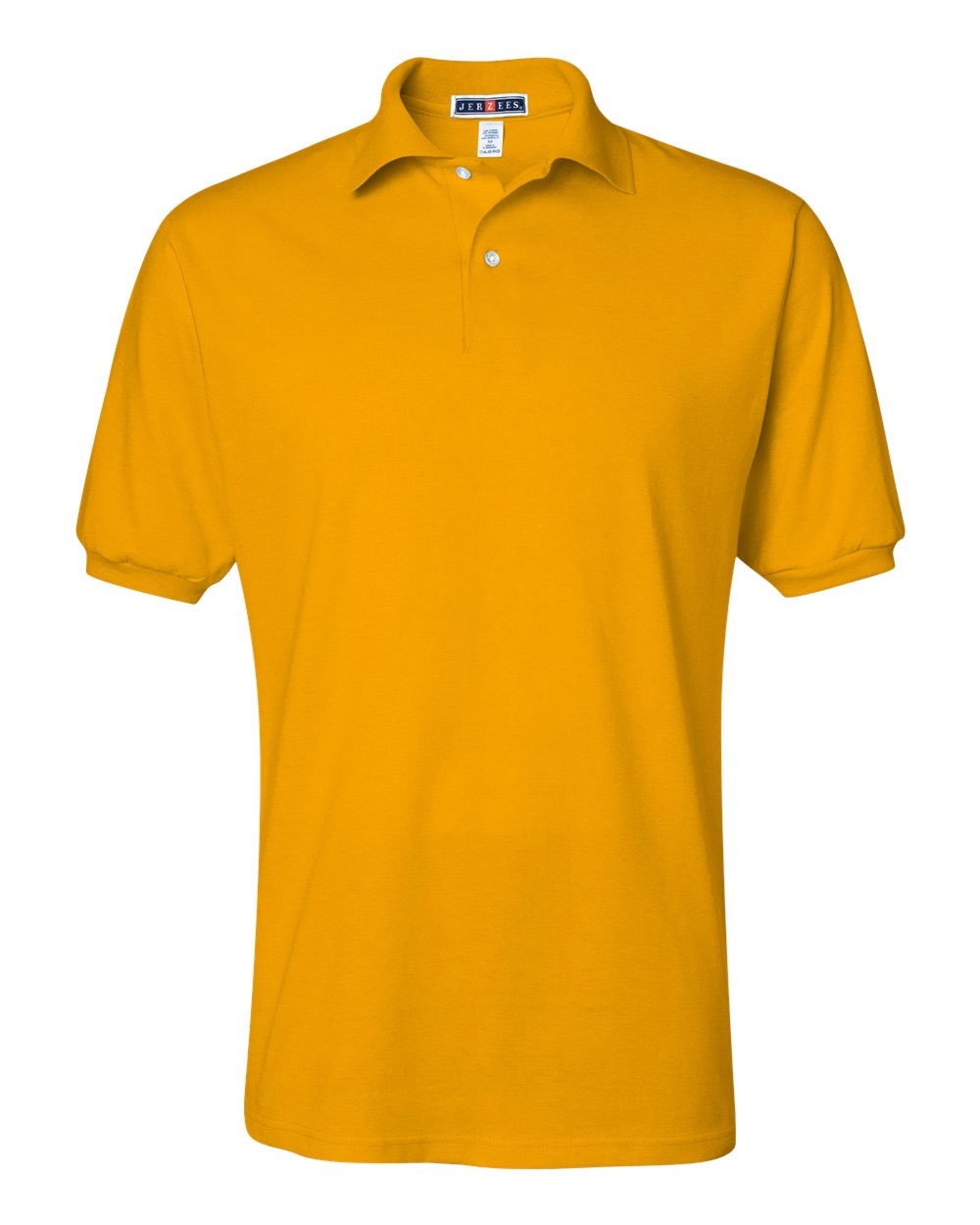 Jerzees Adult SpotShield™ Jersey Polo