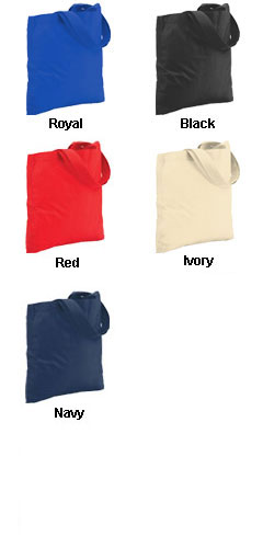 Marketplace Promotional Tote - All Colors