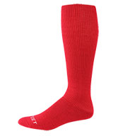 Junior Solid Multi-Sport Game Socks