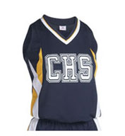 Custom Youth Girls Stinger Racerback Softball Jersey