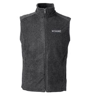 Custom Columbia Mens Steens Moutain Vest