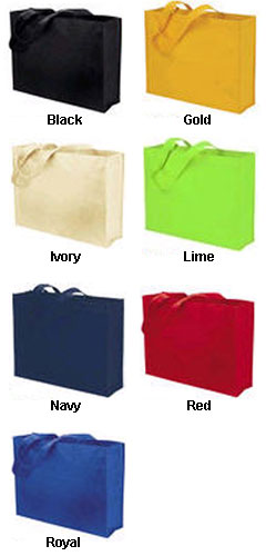 Venice Promotional Tote - All Colors