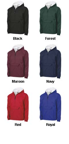 Youth Classic Solid Pullover by Charles River Apparel - All Colors