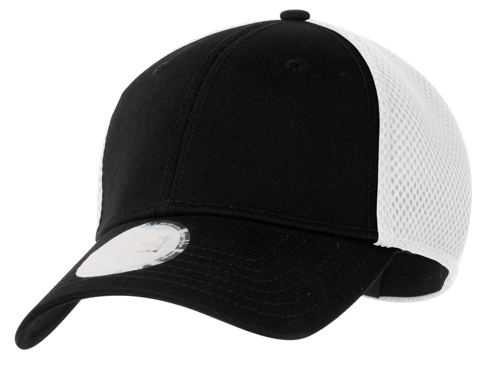 New Era®  Adult Stretch Mesh Cap