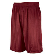 Custom Russell Mens Dri-Power Mesh Short