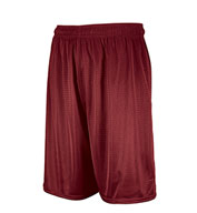 Custom Russell Youth Dri-Power Mesh Short