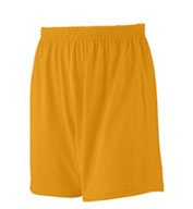 Custom Augusta Youth Jersey Knit Shorts