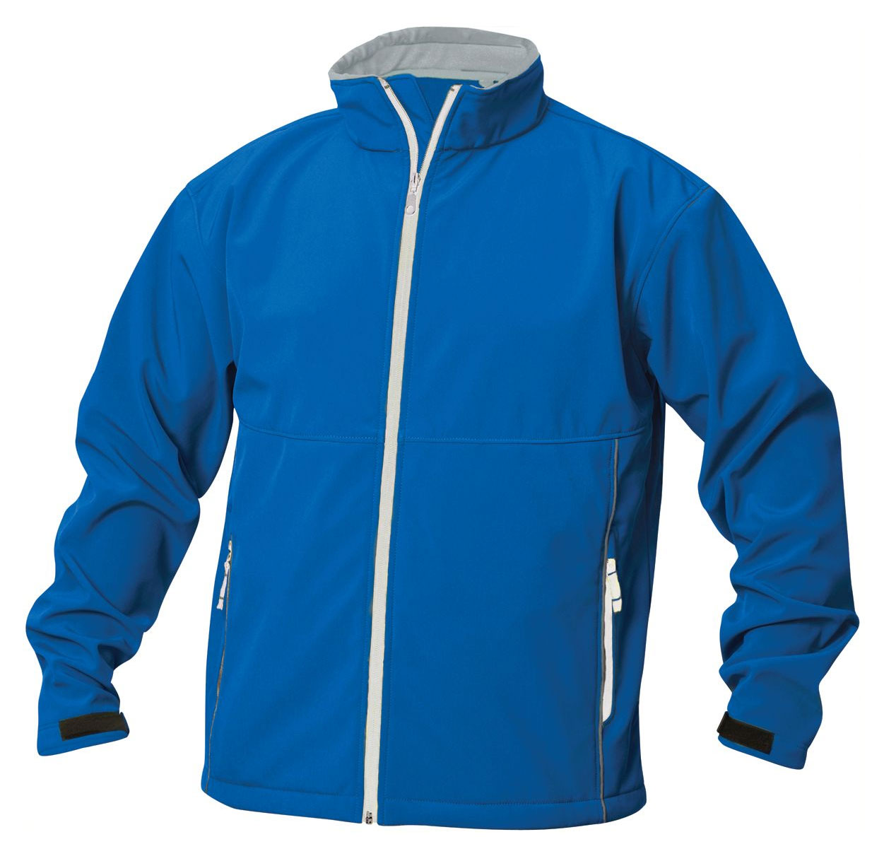 Mens SOFTSHELL Jacket by Clique