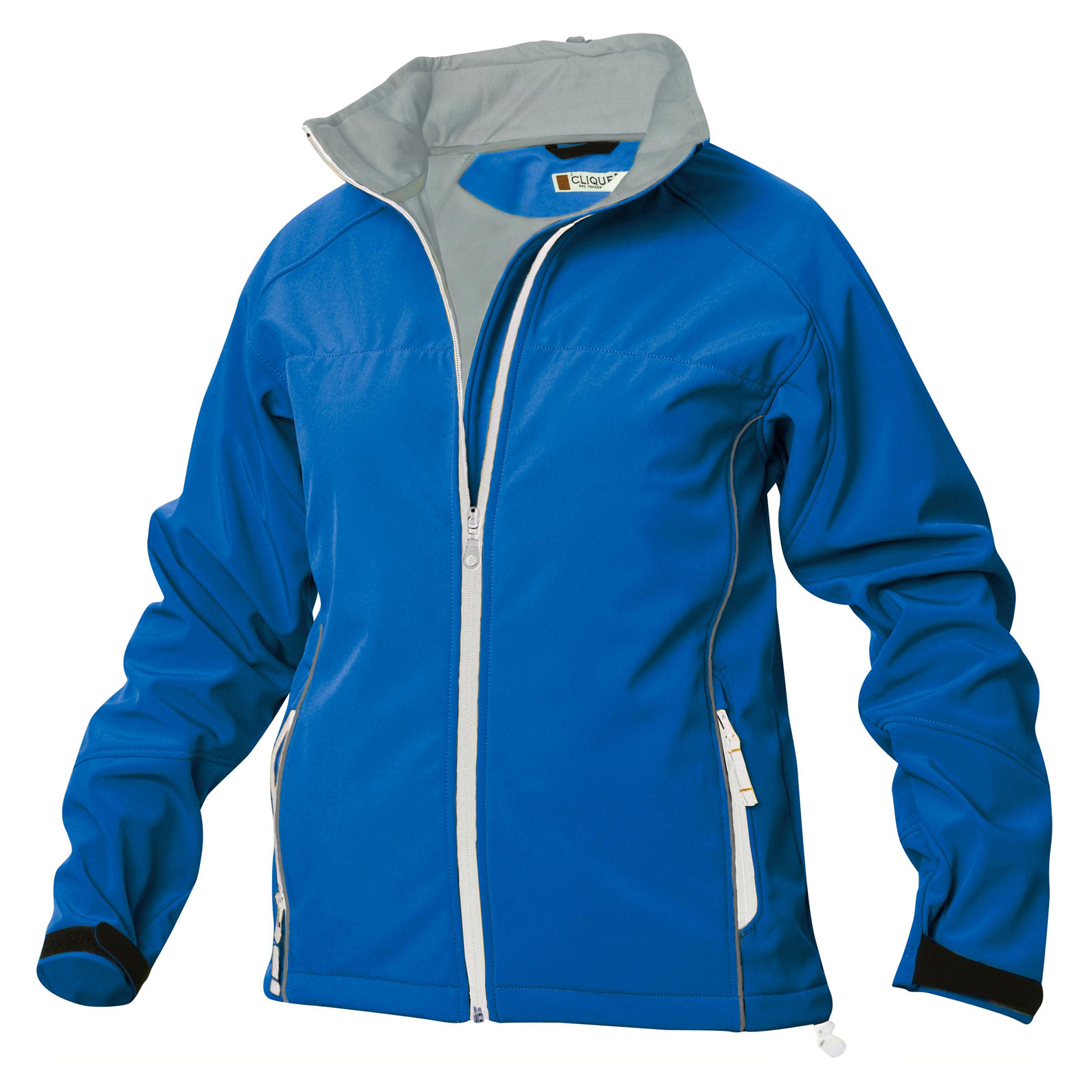 Ladies SOFTSHELL LADY Jacket by Clique